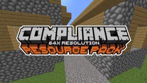 Compliance 64x Texture Pack