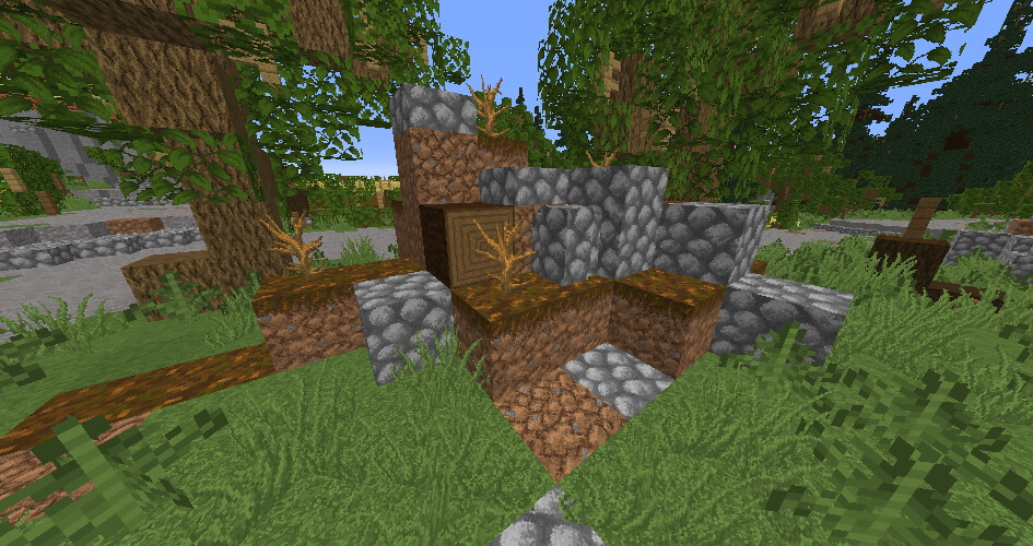 Compliance 64x Texture Pack for Minecraft Textures