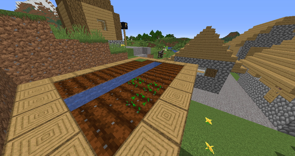 Compliance 64x Texture Pack for Minecraft