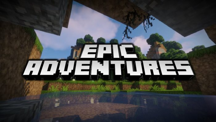 Epic Adventures Texture Pack