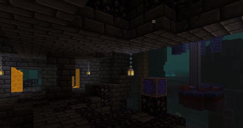 Jehkoba's Fantasy Nether Update