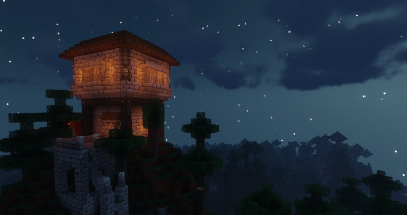 Jehkoba's Fantasy Screenshot Night