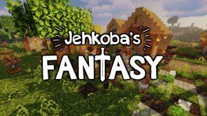 Jehkoba's Fantasy Texture Pack