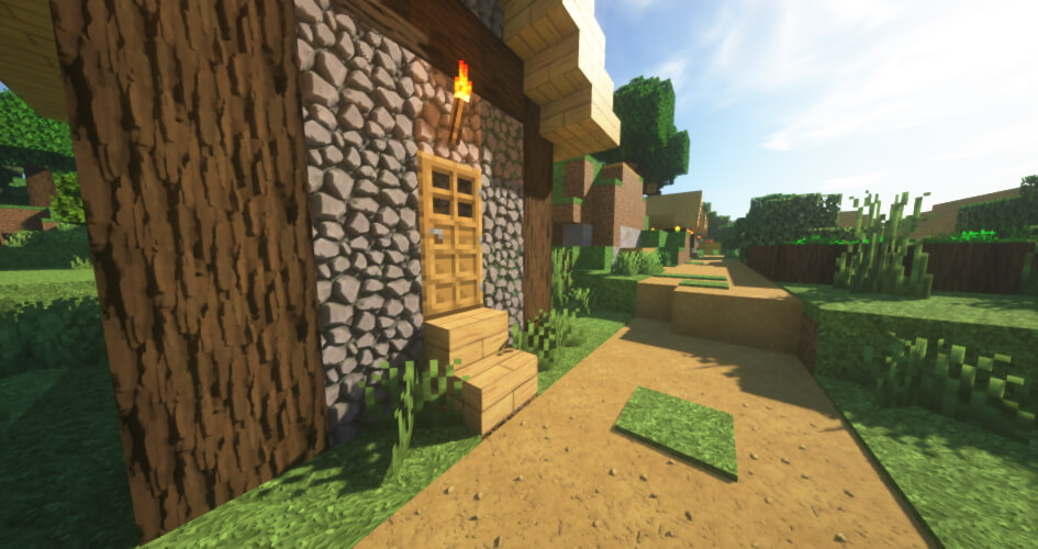 NAPP Resource Pack textures
