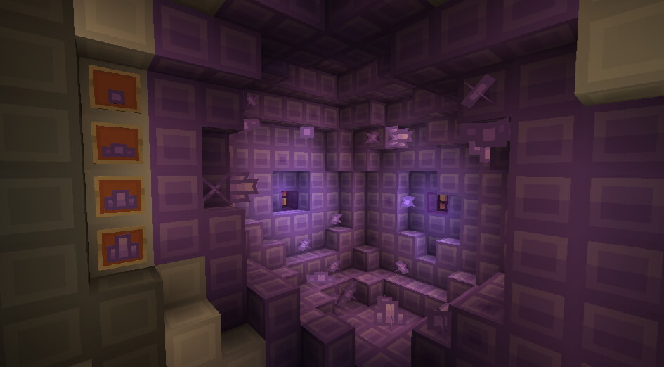 Rodrigos Texture Pack Cave and Cliffs Update