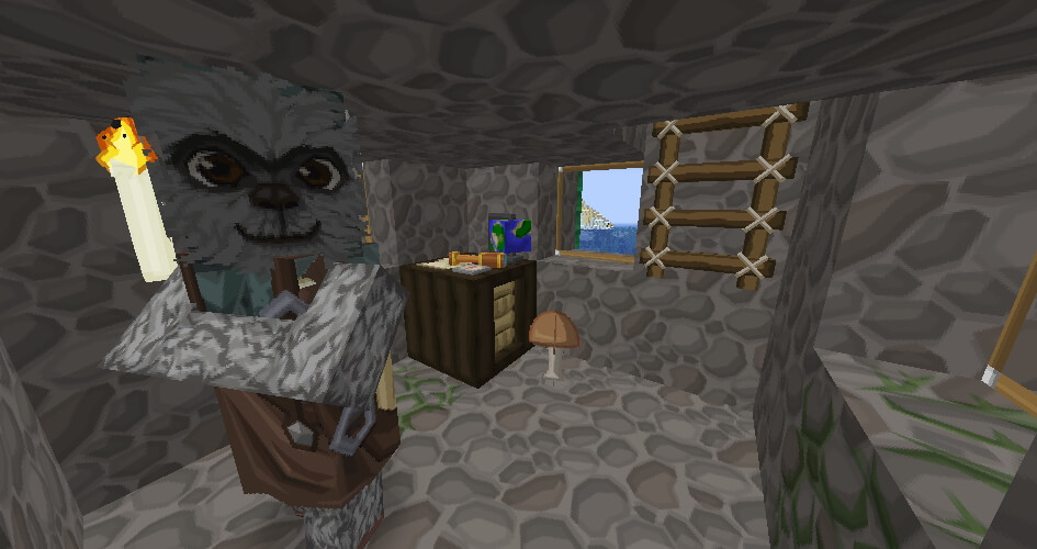 Sphax XmasBDcraft Texture Pack Mobs