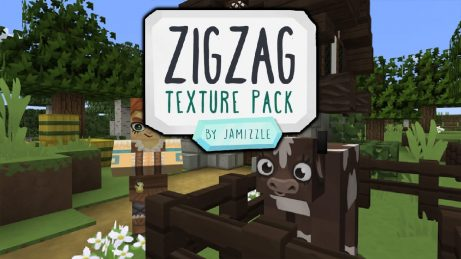ZigZag Texture Pack
