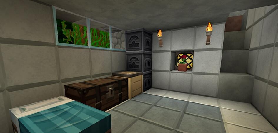 ZigZag Texture Pack Screenshot
