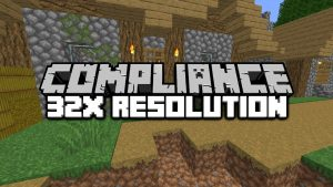 Compliance 32x Texture Pack