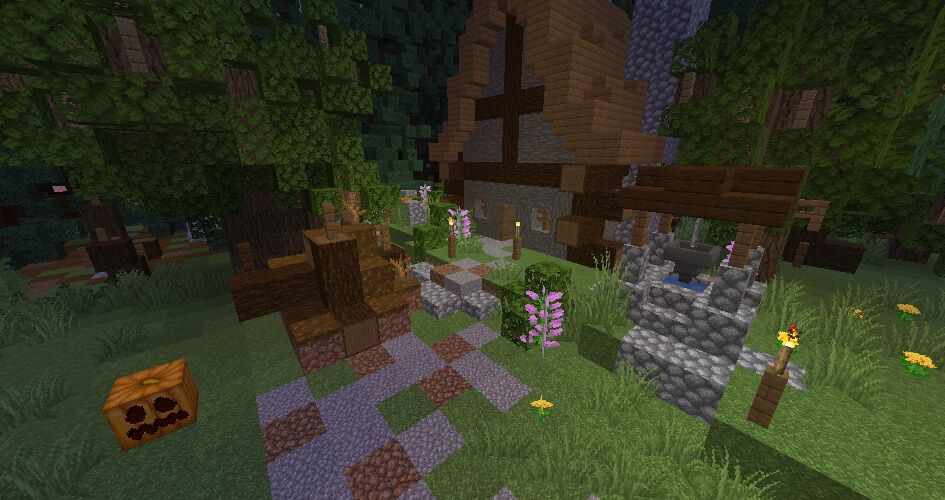 Compliance 32x for Minecraft