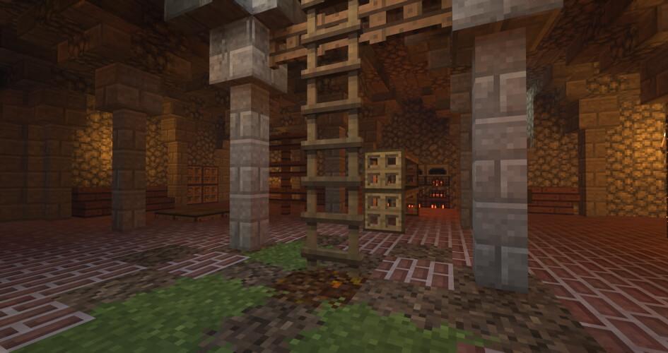 Unity Texture Pack Screenshot