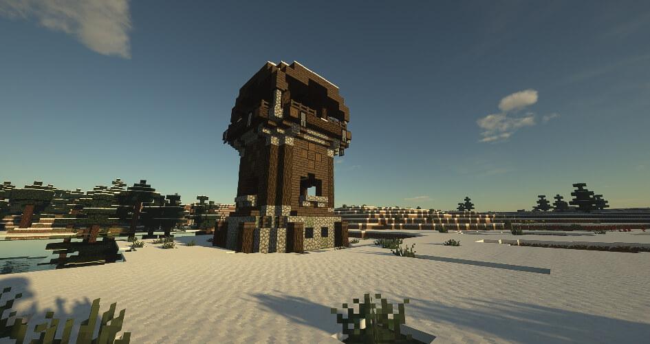 Unity Textures in Minecraft