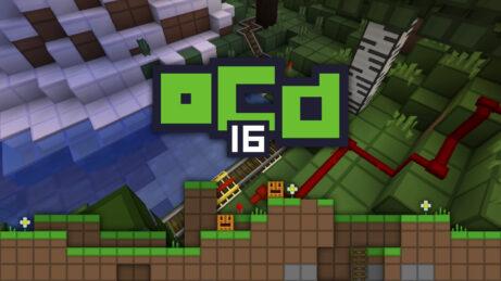 oCd Texture Pack