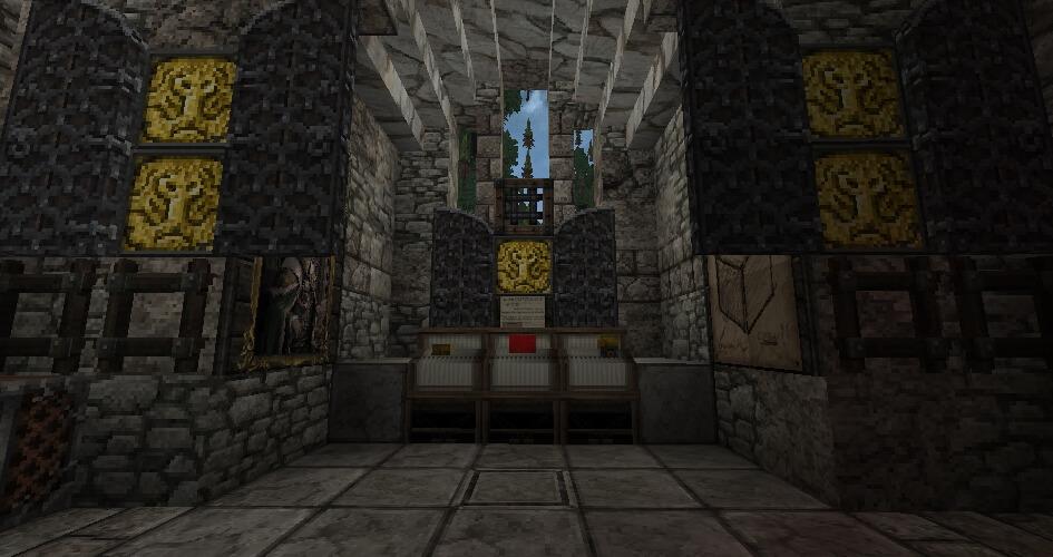 Conquest Texture Pack Screenshot