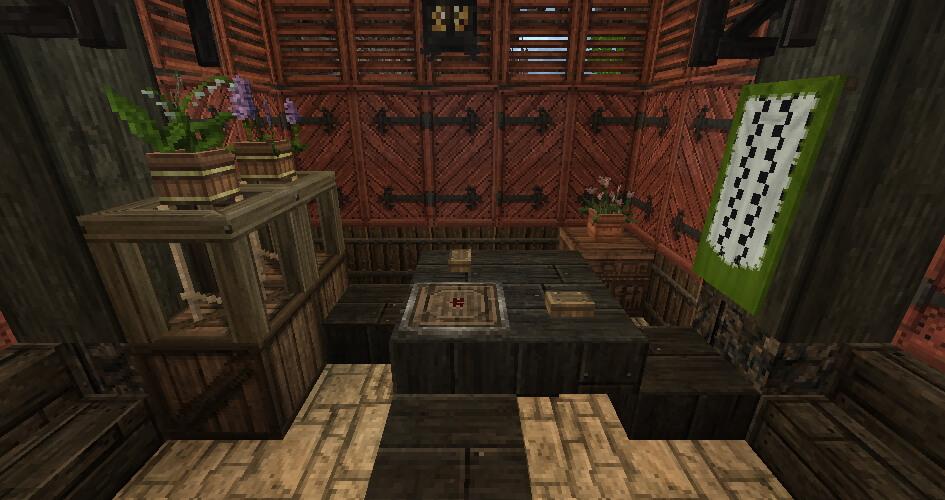 Conquest screenshot