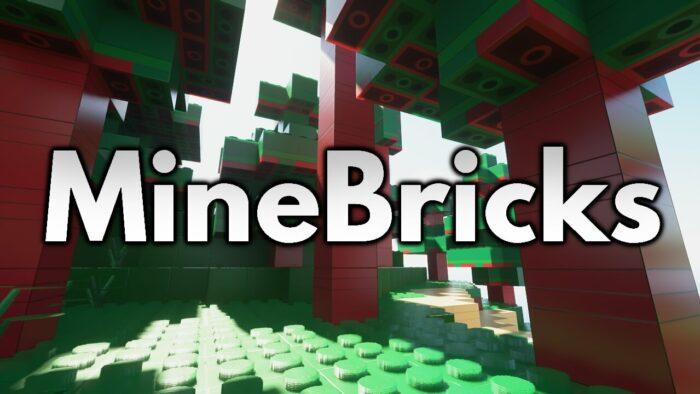 MineBricks Texture Pack