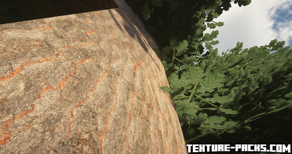 Extreme Realistic Texture Pack