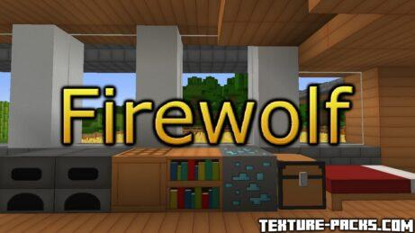 Firewolf Texture Pack