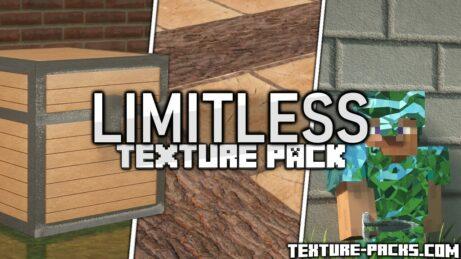 Limitless Texture Pack