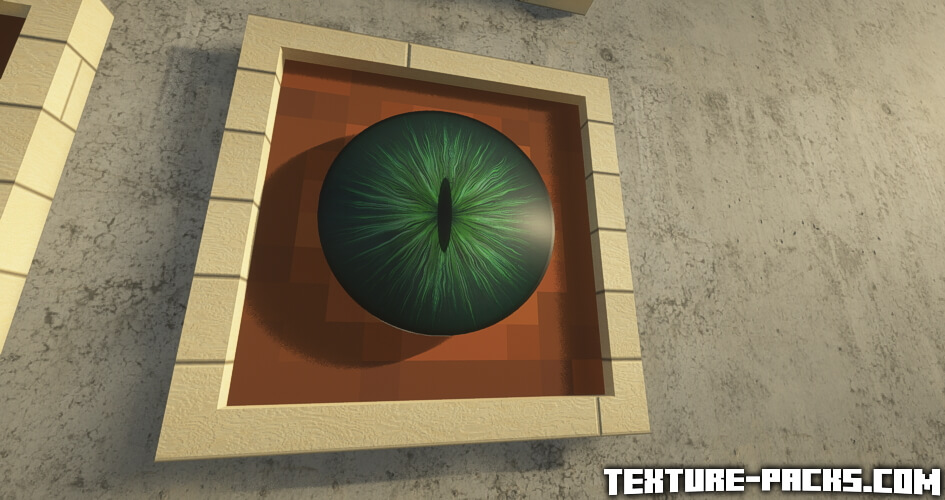 Realistic Texture Pack in Minecraft