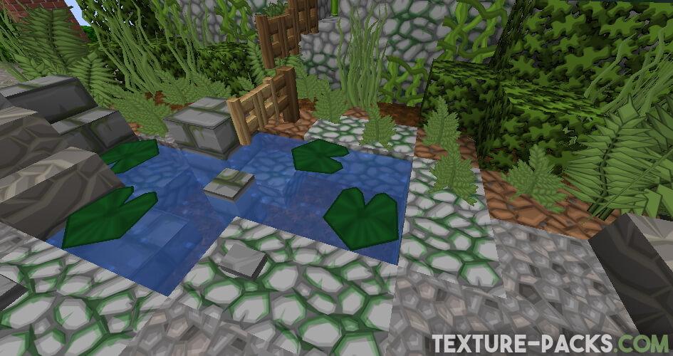 512x512 Texture Pack Screenshot