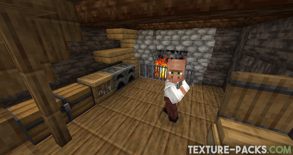 Classic texture pack