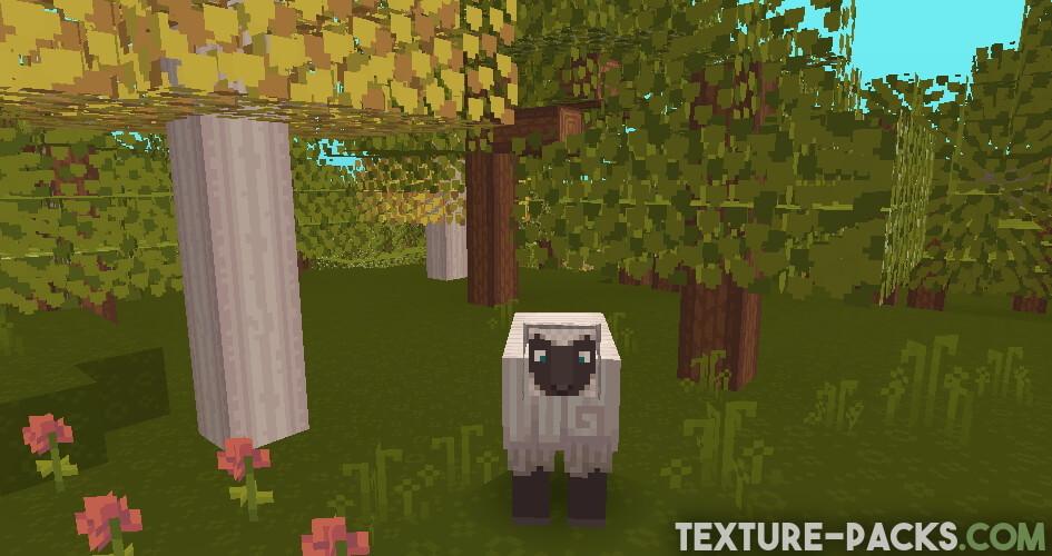 Dandelion X Sheep Screenshot