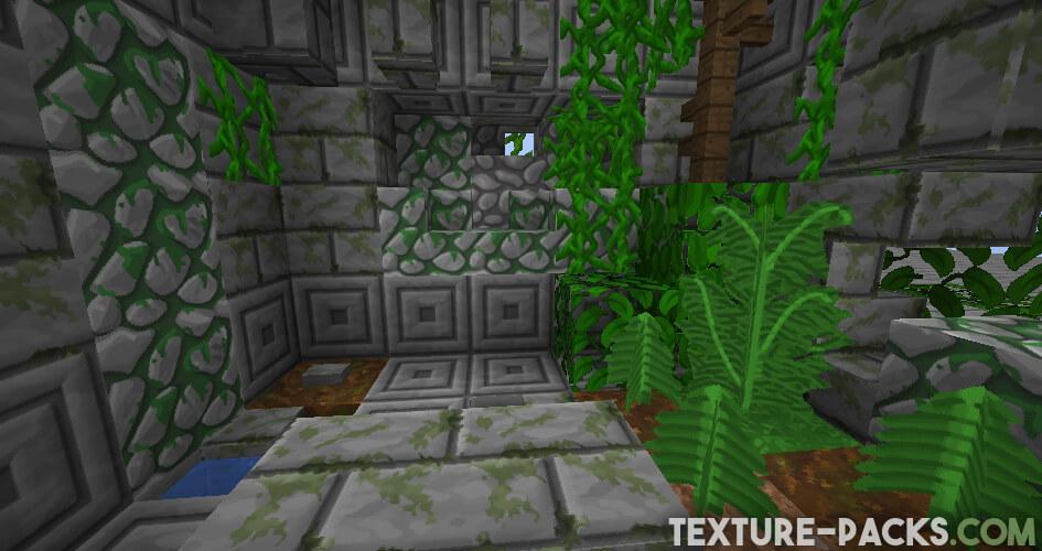 Faithful 256x256 Screenshot