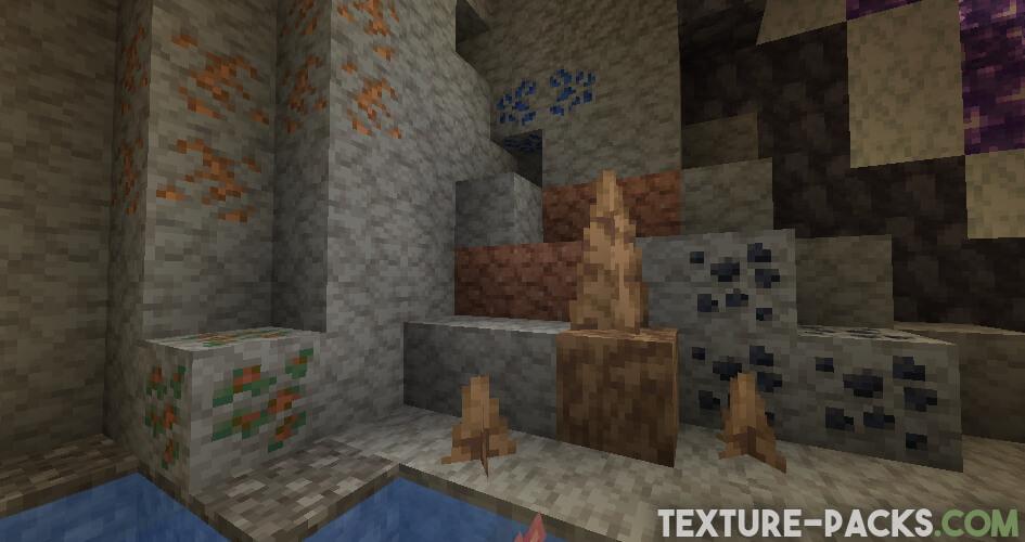 Jicklus Texture Pack Screenshot