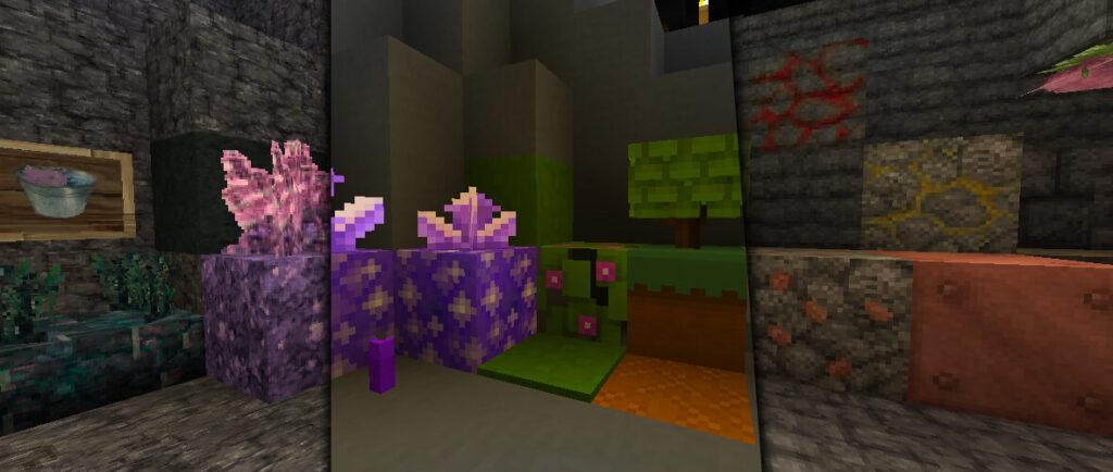 Minecraft Resource Pack 1.17