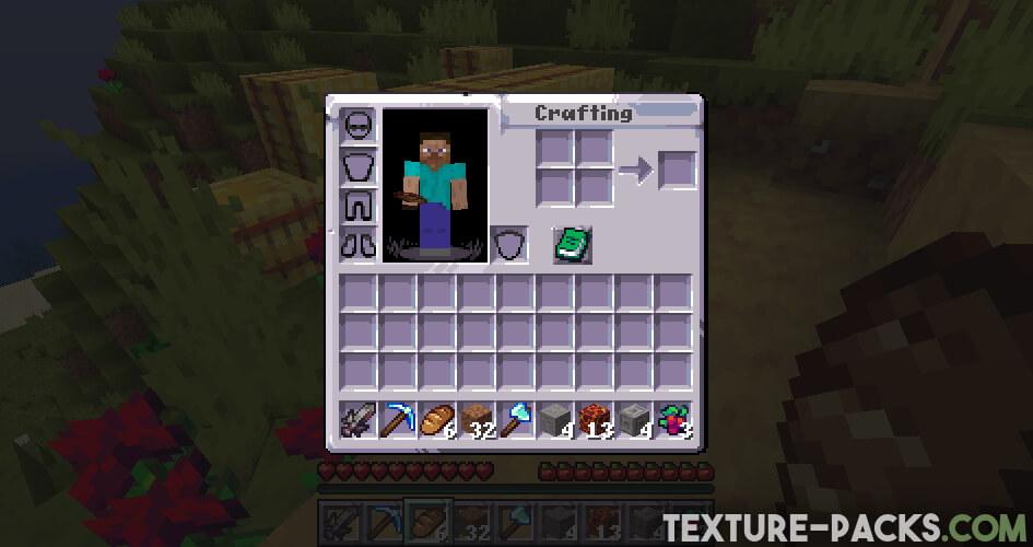 Vividity Inventory Screenshot