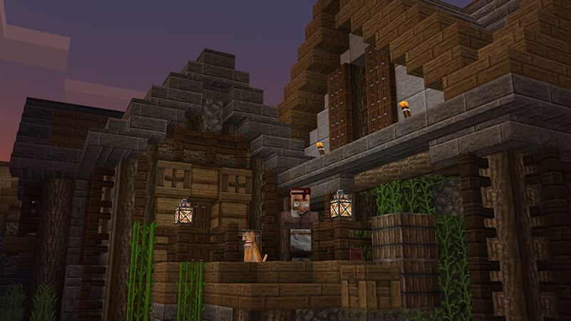 Clarity 32x texture pack