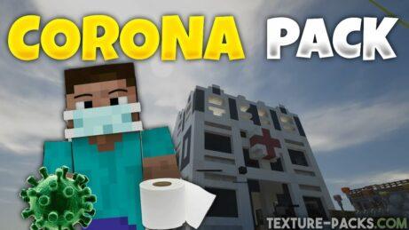Corona Texture Pack