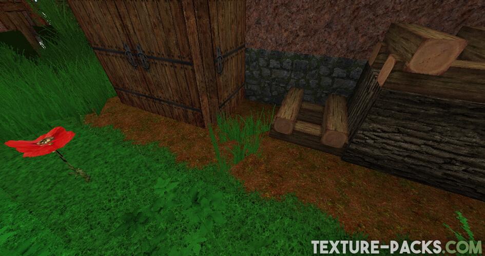 LB Photo Realism Texture Pack Screenshot