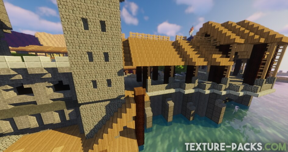 Mainly Photorealism Texture Pack Download