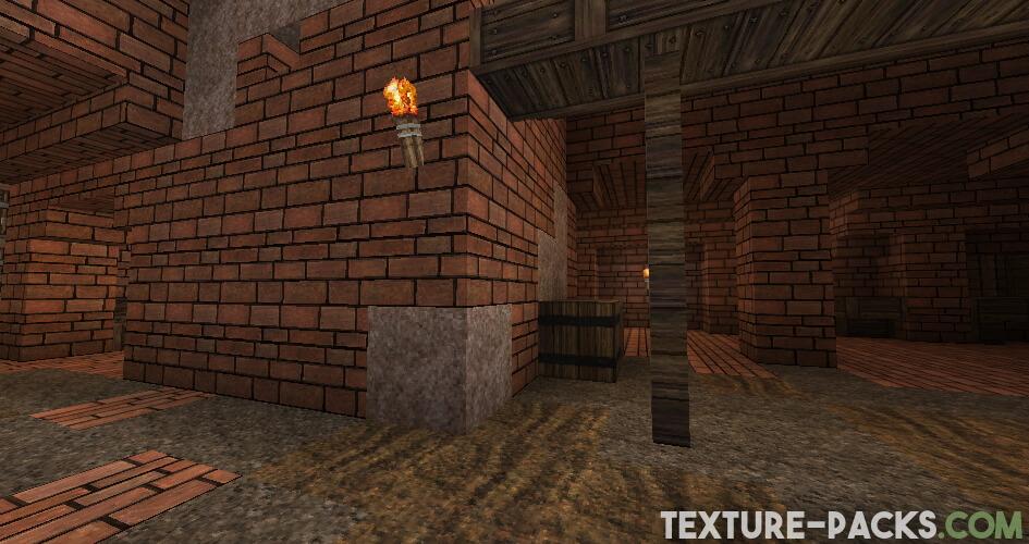 MeineKraft textures for Minecraft