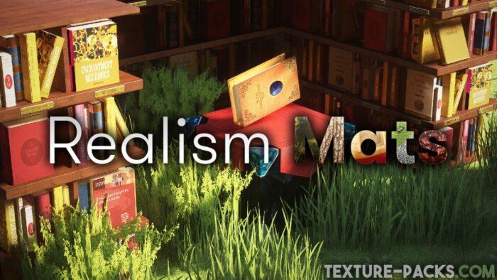 Realism Mats Texture Pack