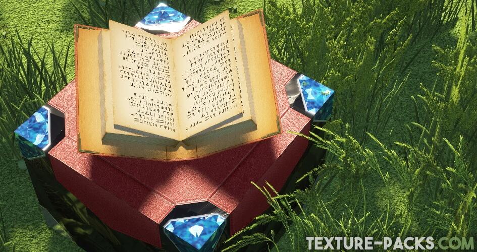 Realism Mats Texture Pack for Minecraft Screenshot