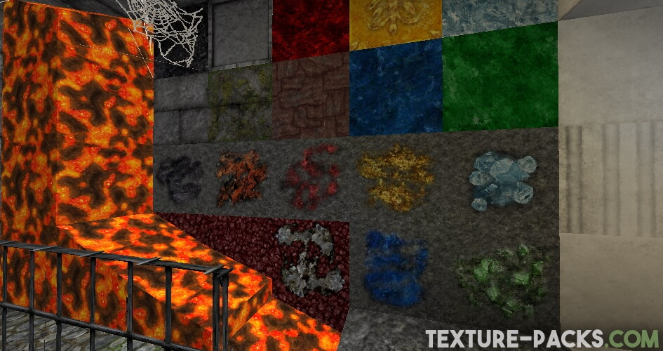 Realistic Resource Pack