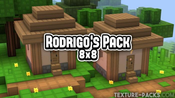 Rodrigo's Texture Pack