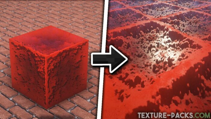 rotrBLOCKS Texture Pack